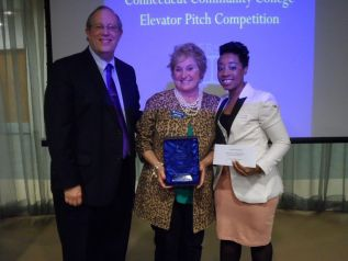 Housatonic Community College Students Win Entrepreneurial Competition