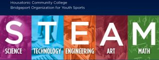 Housatonic Community College and Bridgeport Organization for Youth Sports, Inc Connect Academics to Athletics