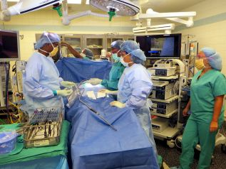 Surgical Technology information sessions at HCC