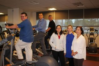 Housatonic Community College Engaged in Walk-to-Wellness Challenge