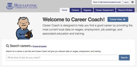 Career Choice Is Here!