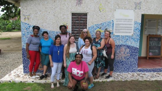 HCC Students Making a Difference Abroad