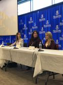Women in Technology Panel Among Highlights of STEAM Fest