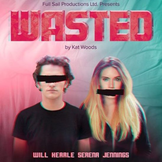 HCC's Theater Arts Program presents Wasted