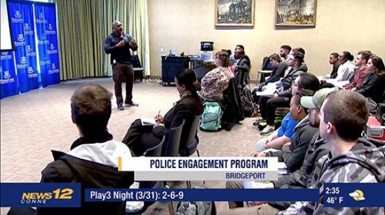 Police Engagement Program