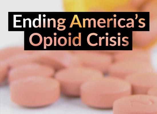 Pain Management Without Opioids – Panel Discussion March 7 At HCC