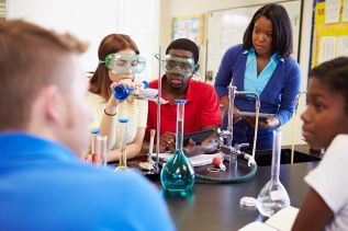 Housatonic Community College ONLY Community College In the Nation to Offer Carnegie STEM Excellence Pathway Training