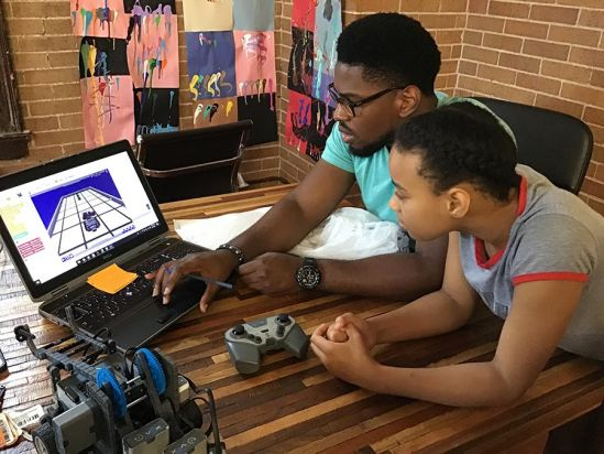 Summer STEAM Enrichment Program Hosted At Housatonic Community College