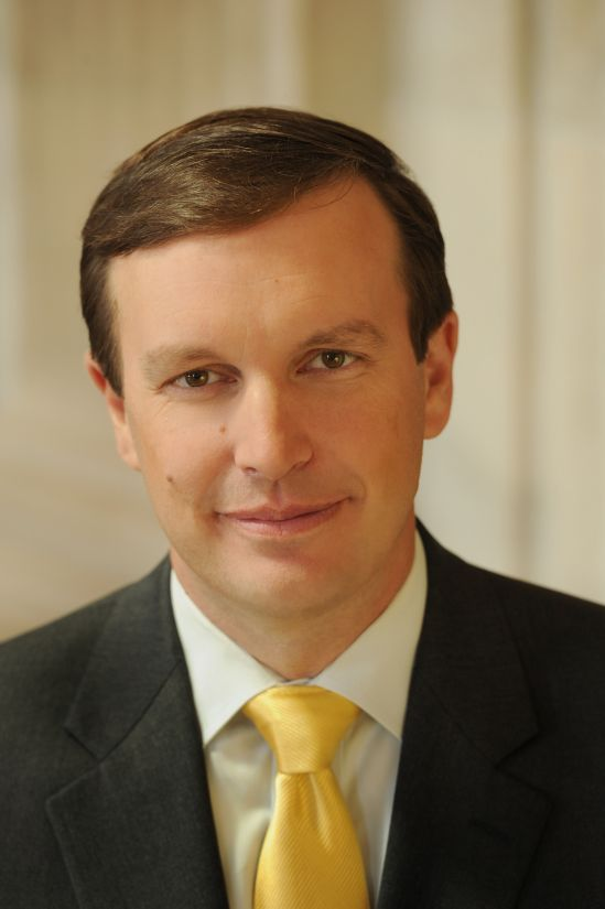 HCC to host Senator Chris Murphy for discussion on manufacturing