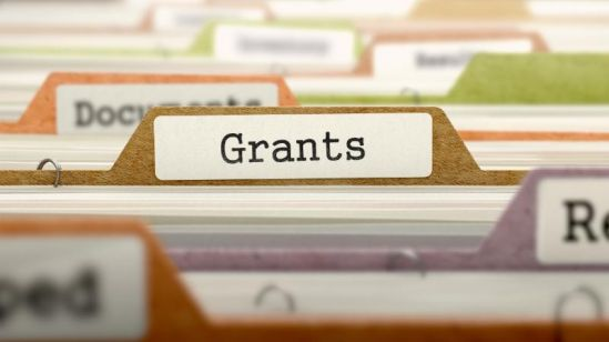 Grants: Impacting Success