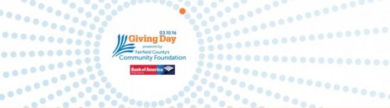 Fairfield County's Giving Day