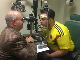 Housatonic Community College To Offer New Ophthalmic Assistant Program