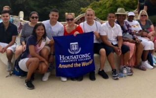 Study Abroad with Housatonic Community College