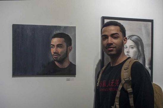 HCC Student Art Exhibition