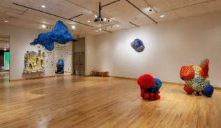Housatonic Museum of Art Opens 'Object Lessons' Exhibition On September 13th