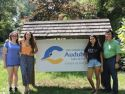 HCC Students Receive Recognition from The Connecticut Audubon Society