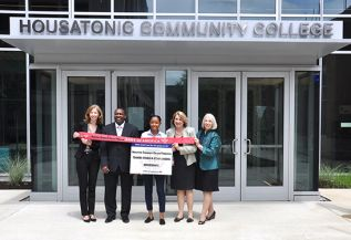 Bank of America Charitable Foundation and Housatonic Community College Foundation Partner to Advance Women in Tech Careers