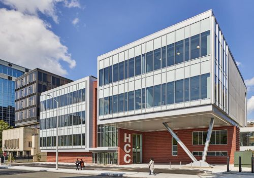 Housatonic Community College Preparing Leaders To Advance Student Success